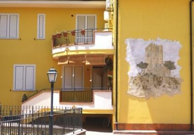 Casa Vacanze Residence Bianca Lancia
